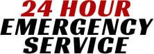 24 hour emergency service 2